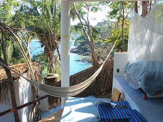 Pura Vida Ecoretreat Room 2 - Yelapa vacation rentals