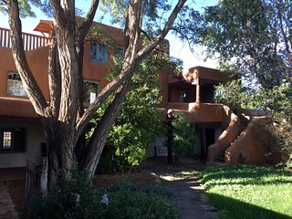 Nice House with Internet Access and Parking - Ranchos De Taos vacation rentals