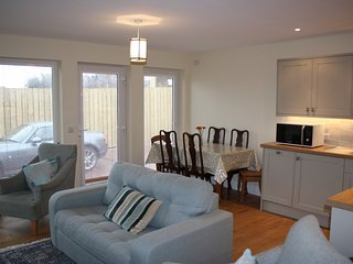 Callies Cottage, two bedroom holiday cottage in North Berwick - North Berwick vacation rentals