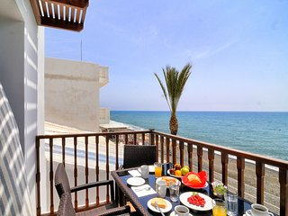 Myrtos Mare Suites - Sea Front Maisonette - Myrtos vacation rentals