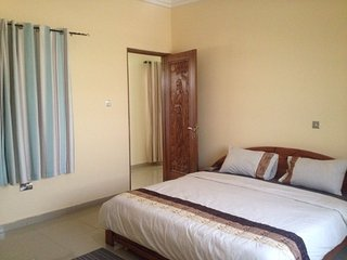 Executive 3 bedroom En-suite apartment for holiday rentals - Tema vacation rentals