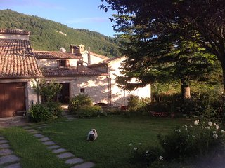 Lovely 2 bedroom Bed and Breakfast in Pennabilli with Internet Access - Pennabilli vacation rentals