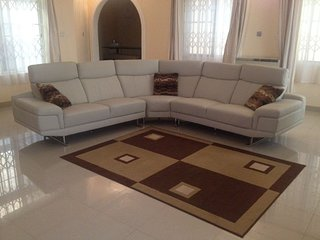 Executive 3 bedroom En-suite apartment for holiday rentals - Tema vacation rentals
