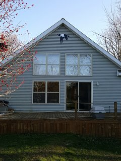 Goldeneye Hideaway Vacation Rental House - Kelleys Island vacation rentals