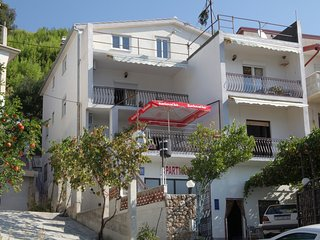 Bright 1 bedroom Vacation Rental in Stanici - Stanici vacation rentals