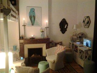 centre ville arcachon studio charme soleil calme ds villa classee tout a pieds ! - Arcachon vacation rentals