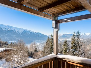 Appartment with balcony and fantastic view - Buchen vacation rentals