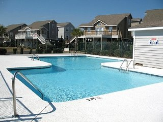 Nice House with Deck and Internet Access - Ocean Isle Beach vacation rentals