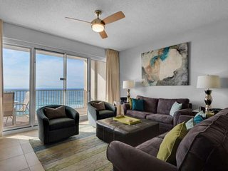 GULFRONT CONDO FRESHLY UPDATED!   BOOK THIS LUXURY GULFRONT CONDO NOW! - Miramar Beach vacation rentals