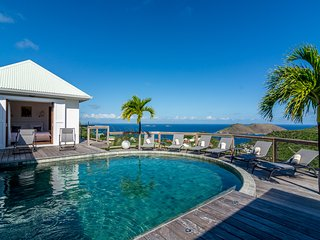 Villa Ocean's 5 - Saint Barthelemy vacation rentals