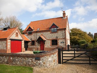 Wonderful 3 bedroom House in Thornham - Thornham vacation rentals