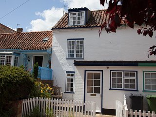 Comfortable 2 bedroom House in Wells-next-the-Sea - Wells-next-the-Sea vacation rentals