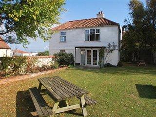 Beautiful 3 bedroom House in Burnham Overy Staithe - Burnham Overy Staithe vacation rentals
