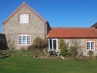 Comfortable 2 bedroom House in Binham - Binham vacation rentals