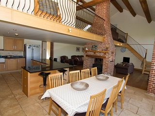 Wonderful 4 bedroom House in Sculthorpe - Sculthorpe vacation rentals