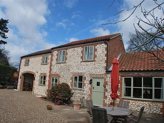 Charming 4 bedroom House in Brancaster Staithe - Brancaster Staithe vacation rentals