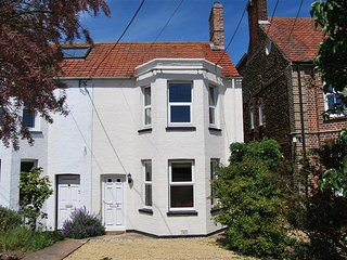 Comfortable 3 bedroom House in Brancaster Staithe - Brancaster Staithe vacation rentals