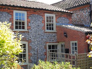 Comfortable 2 bedroom House in Cley Next the Sea - Cley Next the Sea vacation rentals