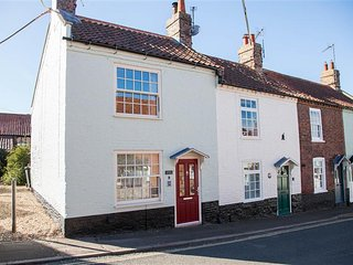 Perfect 2 bedroom House in Wells-next-the-Sea - Wells-next-the-Sea vacation rentals
