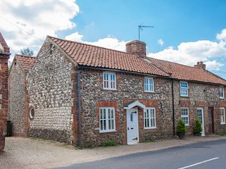 Lovely 3 bedroom House in Brancaster - Brancaster vacation rentals