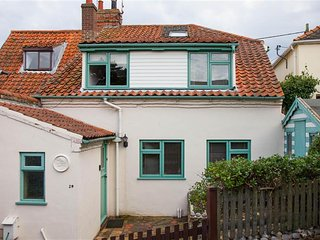 Charming 4 bedroom House in Wells-next-the-Sea - Wells-next-the-Sea vacation rentals