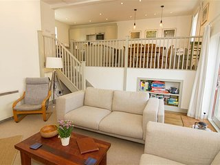 Beautiful 3 bedroom Vacation Rental in Brancaster Staithe - Brancaster Staithe vacation rentals