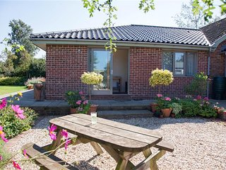 Charming 1 bedroom House in Stiffkey - Stiffkey vacation rentals