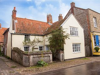 Lovely 3 bedroom House in Cley Next the Sea - Cley Next the Sea vacation rentals