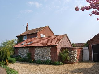 Lovely 2 bedroom House in Brancaster - Brancaster vacation rentals