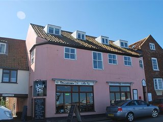 Quayside - Wells-next-the-Sea vacation rentals