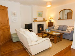 Nice 3 bedroom House in Burnham Overy Staithe - Burnham Overy Staithe vacation rentals