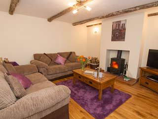 Lovely 3 bedroom House in Wells-next-the-Sea - Wells-next-the-Sea vacation rentals