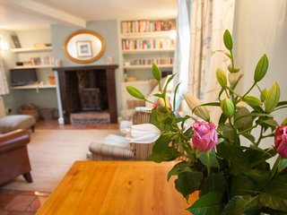Jane's Cottage - Blakeney vacation rentals