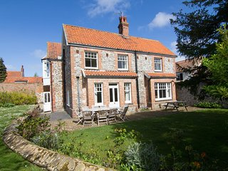 Spacious 6 bedroom Vacation Rental in Brancaster - Brancaster vacation rentals