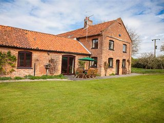 Perfect 4 bedroom House in East Barsham - East Barsham vacation rentals