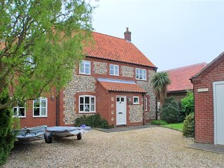 Perfect 4 bedroom House in Brancaster Staithe - Brancaster Staithe vacation rentals