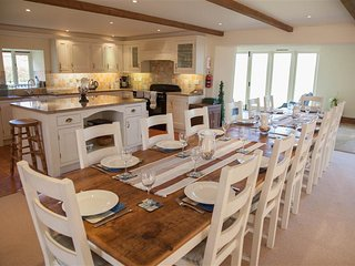Spacious 5 bedroom House in Ringstead - Ringstead vacation rentals