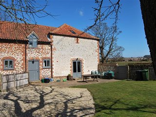Nelson's Barn - Burnham Thorpe vacation rentals