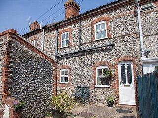 Charming 3 bedroom House in Cromer - Cromer vacation rentals