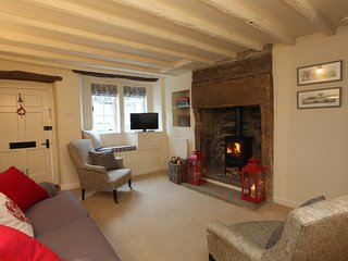 Stylish and comfortable, The Bobbin, Grade II listed Cottage - Ashford vacation rentals