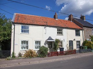 Nice 2 bedroom House in Brancaster Staithe - Brancaster Staithe vacation rentals