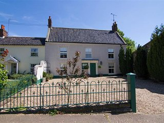 Nice 4 bedroom House in East Rudham - East Rudham vacation rentals