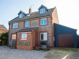 Comfortable 6 bedroom House in East Rudham - East Rudham vacation rentals