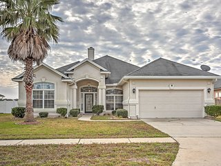 NEW! Peaceful 3BR Yulee Home in Prime Location! - Yulee vacation rentals