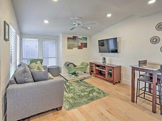 NEW! 1BR Austin Condo in Urban Gated Community! - Austin vacation rentals