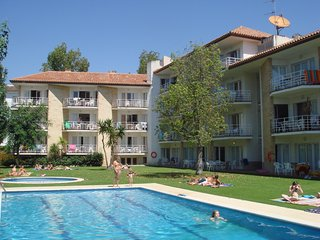 1 bedroom Apartment with Shared Outdoor Pool in Sitges - Sitges vacation rentals