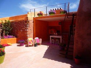 Nice 3 bedroom Alcobertas House with A/C - Alcobertas vacation rentals