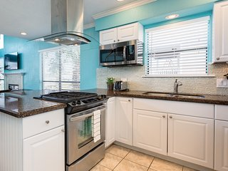 Beautiful House with Deck and Internet Access - Galveston vacation rentals