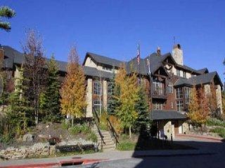 Ski IN - Ski OUT Studio at Grand Timber Lodge 4/7- 4/14/2017 - Breckenridge vacation rentals