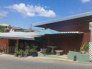caribbean holiday lodging- safe,sunshine,fun,food,shopping,relax ,cheap - San Fernando vacation rentals